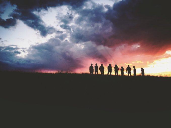 Nine Companions