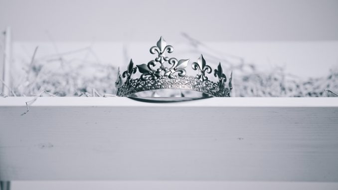 King`s crown